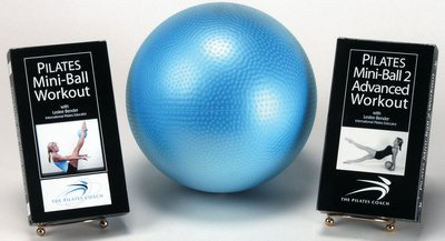 Pilates Mini Ball