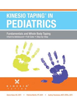 Kinesio Taping in Pediatrics, Fundamentals