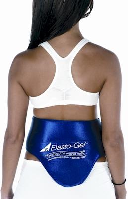 Elastogel Hot/Cold Packs, Lumbar
