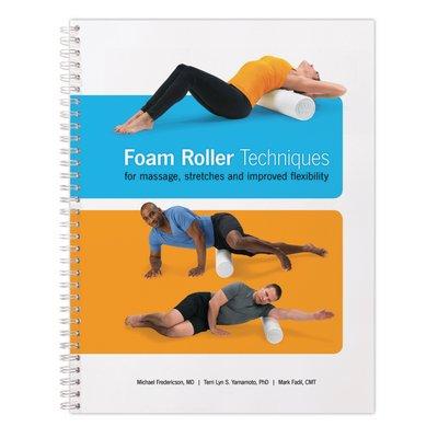 Foam Roller Techniques