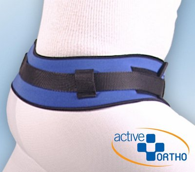 Active SI Belt