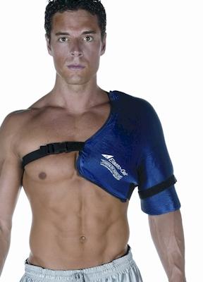 Elastogel Hot/Cold Packs, Shoulder