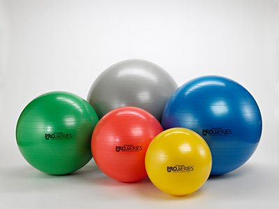 Thera-Band Pro Series SCP Exercise Balls