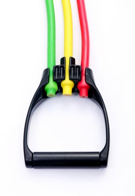 Lifeline Fitness Cables