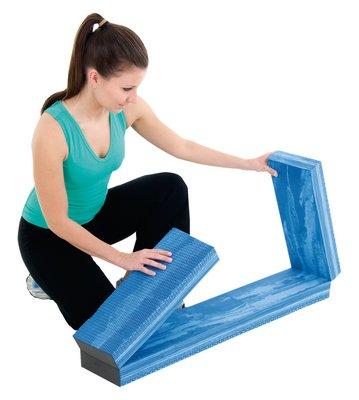 Aeromat Folding Balance Beam
