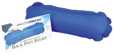 Medic-Air Inflatable Lumbar Roll