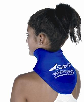 Elastogel Hot/Cold Packs, Cervical Collar