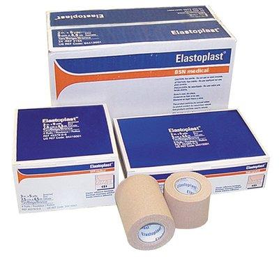 Tensoplast Tan Althletic Tape