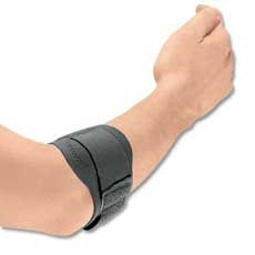 Radial Tennis Elbow With Pad