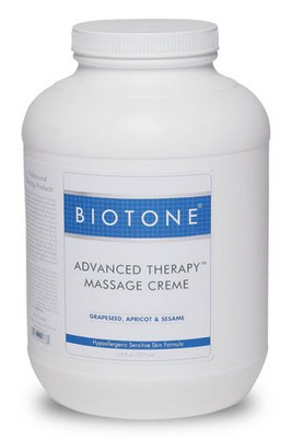 Advanced Therapy Massage Products