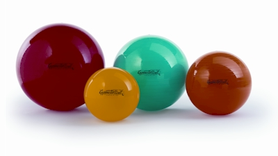 FitBall Body Therapy